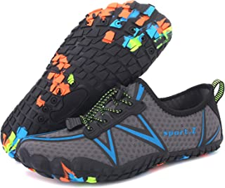 Centipede Demon Mens Womens Quick Dry Aqua Water Shoes...