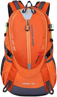 Mochila Backpack Impermeable Bolsa Impermeable Al Aire Libre Mochila De Trekking Camping Senderismo Mochila Hombres Mujeres Bolsa De Escalada Entrega Rápida Gratuita