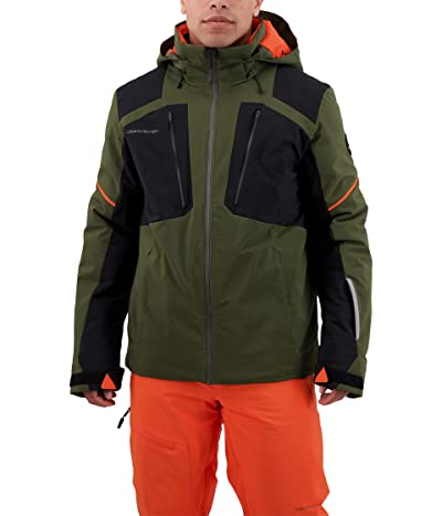 Obermeyer Foundation Jacket (Off-Duty) Men