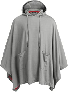 Best hooded cloak fashion Reviews