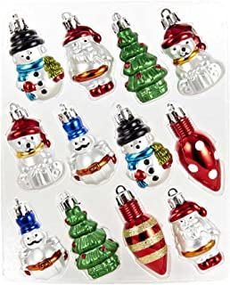 Best vintage plastic snowman ornament Reviews