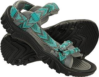 Cyprus Sandalias para Mujer - Calzado Transpirable para Mujer, Forro de Neopreno, Plantilla con Cobertura de Microfibra - Deporte, Gimnasio, cámping