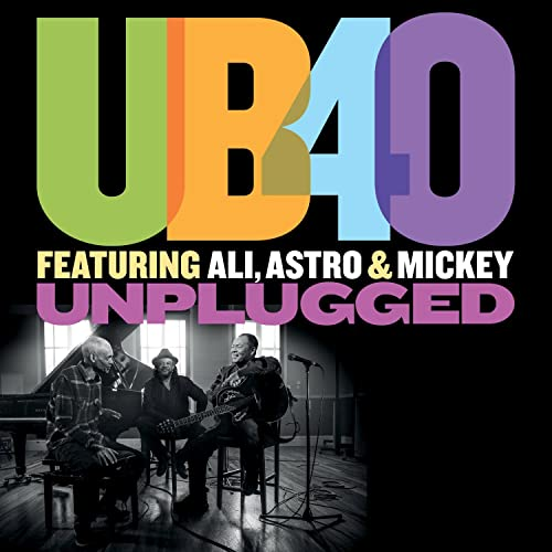 Purple Rain (Unplugged) by Astro & Mickey UB40 featuring Ali