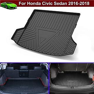10 Mejor Honda Civic Sedan 2017 Maletero de 2020 – Mejor valorados y revisados