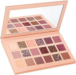 Huda Beauty The Nude Palette (18 Shades) Eyeshadow