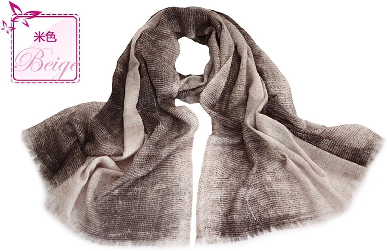 HYP Winter scarf long warm fashion