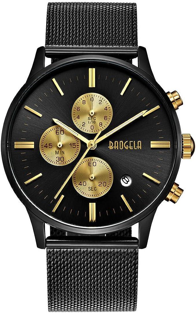 Relojes Baogela
