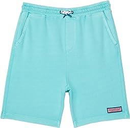 Sun-Washed Knit Jetty Shorts (Toddler/Little Kids/Big Kids)