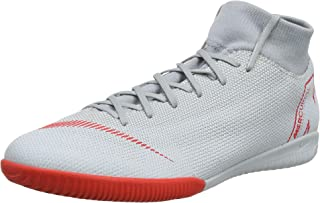 Superfly X Academy Men's Indoor Soccer Shoes