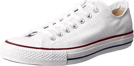 Converse Chuck Taylor All Star Season Ox, Zapatillas de Tela Unisex Adulto