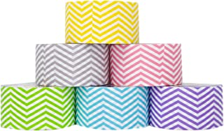 Best chevron pattern with tape Reviews