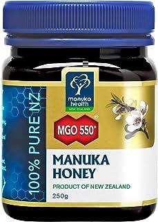 Manuka Health MGO 550 Manuka Honey - 250 gm