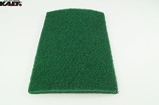 KA.EF. Schleifvlies Pad P240 150/230mm grün Schleifpad Vlies