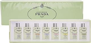 PRADA Les Infusion Perfume Miniset For Women, 8 x 8 ml