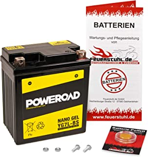 Suchergebnis Auf Für Honda Cbf 600 Batterien Motorräder Ersatzteile Zubehör Auto Motorrad