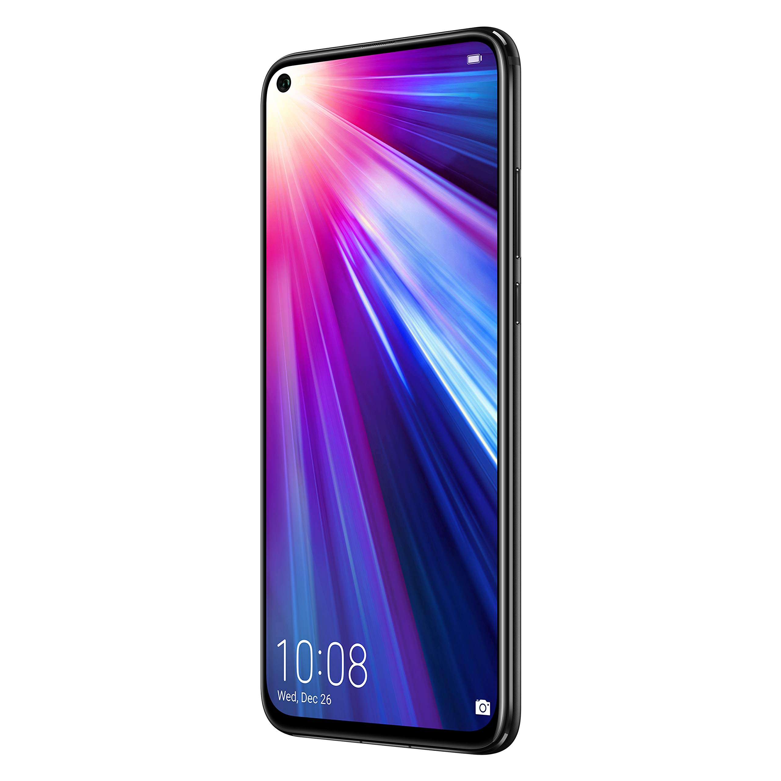 Honor View 20 PCT-L29 Dual SIM (128GB ROM/6GB RAM, GSM solamente, sin CDMA) desbloqueado de fábrica 4G/LTE Smartphone: Amazon.es: Electrónica