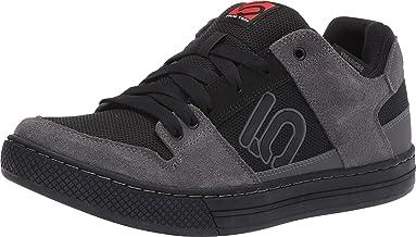 پنج کفش کفش دوچرخه کوهستانی پنج مرد آزاد ، مشکی / خاکستری پنج / قرمز ، 9.5
