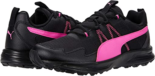 Puma Black/Luminous Pink