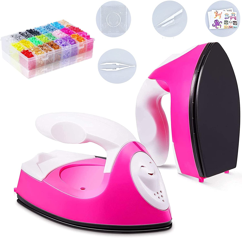Mini Heat price Press Machine with DIY Seed Tools P Kit Beads DIXIUZA Large special price