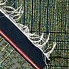 HASHTAG Cotton Carpet (72x45-inch, Multicolour) - 2 Pieces #1