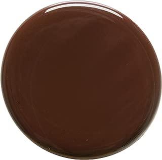 AMACO Teacher's Palette Glaze, Fudge Brown TP-32, 1 Pint