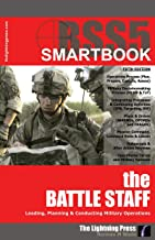 The battle staff smartbook: Step-by-step visual guide to military decision making & tactical operations by Norman M Wade (1999-05-03)