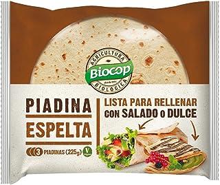 comprar comparacion Biocop Piadina Espelta Biocop 225 G 500 g