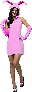 Women's Christmas Story Bunny Dress