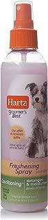 Hartz Groomer's Best Conditioning Dog Spray