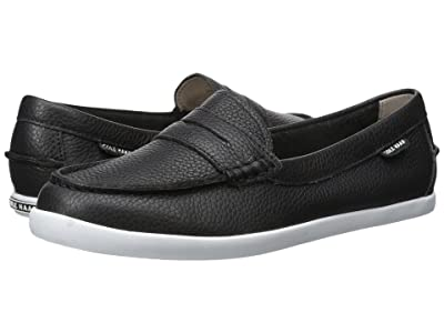Cole Haan Pinch (Black/White) Women