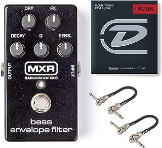 envelope filter pedal bass