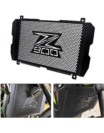 Protector para Rejilla de radiador de Acero Inoxidable para Kawasa-ki Z900 2017 2018 2019 Productos AKDSteel