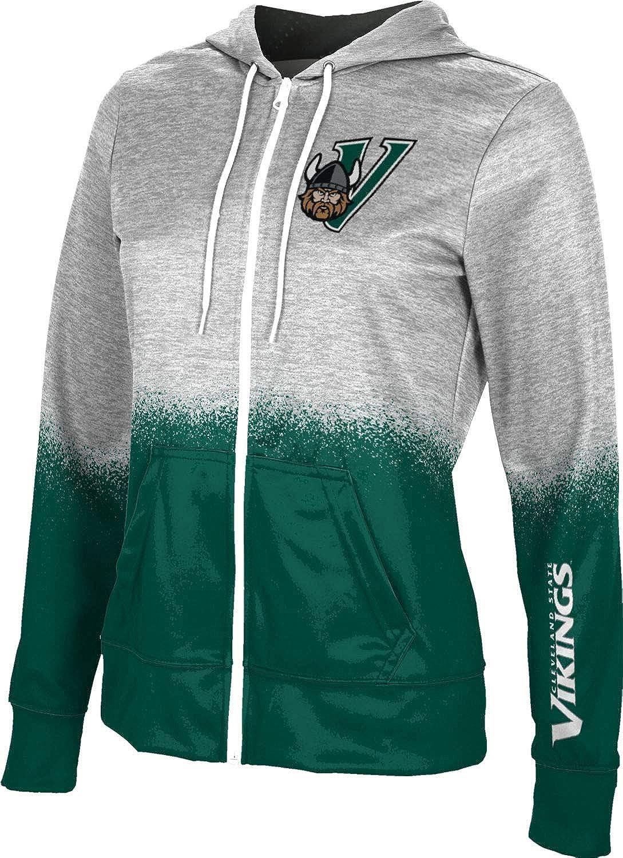 ProSphere Cleveland State University Hoodie Price reduction Zipper Schoo trust Girls'