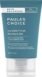 Paula's Choice Skin Balancing Gel Hidratante Facial - Crema de Noche Reduce los Poros Dilatados y los Puntos Negros - con ...