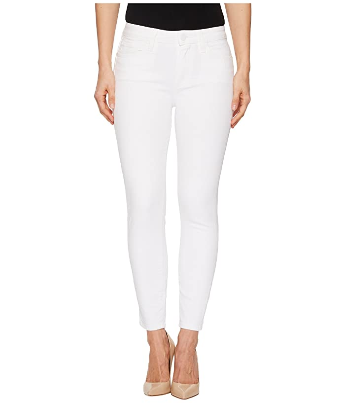 cf991178f61 Paige Hoxton Crop in Crisp White at Zappos.com