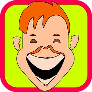 Funny Jokes!!! Best Jokes App FREE! Get Tons of Hilarious, Fun, Cool & Corny Bar Jokes, Knock Knock Jokes, Yo Mama Jokes, and Blonde Jokes, Perfect for Teens, Kids or Adults!