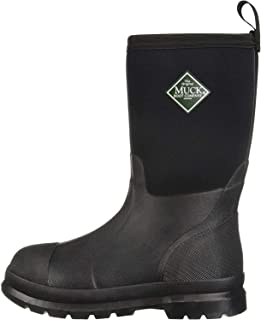 Muck Boot Chore Kids' Rubber Boot