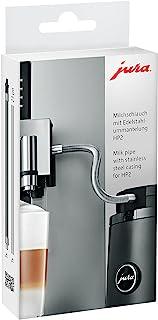 Jura Milk Pipe with stainless steel casing HP2 (Giga X7, Giga W3, Giga 6)