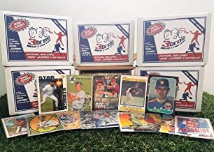 the baseball card store