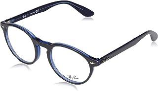 Men's Rx5283 Round Prescription Eyeglass Frames