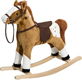 rocking pony for toddlers