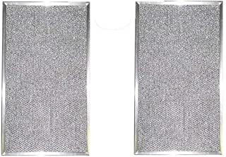 AF Compatible 203369 F50F F300 Prefilter Replacement for Honeywell 203369 F50F F300 Prefilter - 2 Pack