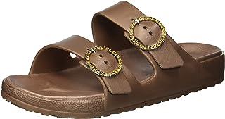 Skechers Cali Breeze 2.0 - Heat Solstice womens Slide Sandal