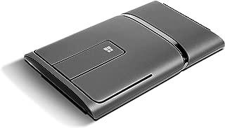 联想双模式 WL 蓝牙触控鼠标 N700,黑色 (888015450)