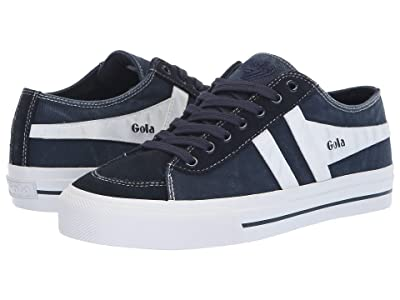 Gola Quota II (Navy/White) Women