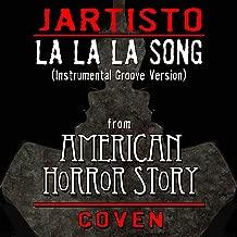 American Horror Story: La La La Song (Instrumental Groove Version)