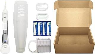 Oral-B PRO 6000Smart Series şarj elektrikli diş fırçası (Frustrationsfreie ambalaj)