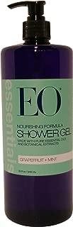 EO Essentials Nourishing Formula Shower Gel Grapefruit + Mint 32oz