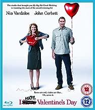 I Hate Valentine's Day