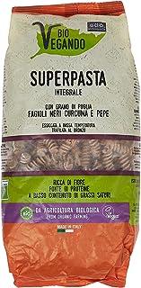 Sottolestelle Bioveg. Beans, Turmeric&Pepper Maccheroni, 500 g
